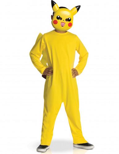 Costume per bambino da Pokemon Pikachu