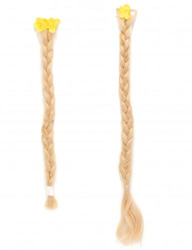 Treccia di lusso di Rapunzel™ per bambina-1
