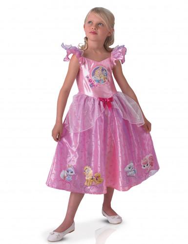 Costume Disney Princess and palace Pets™ deluxe per bambina