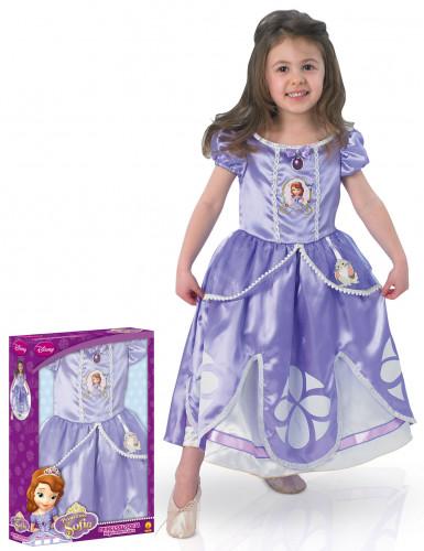 Costume per bambina principessa Sofia™