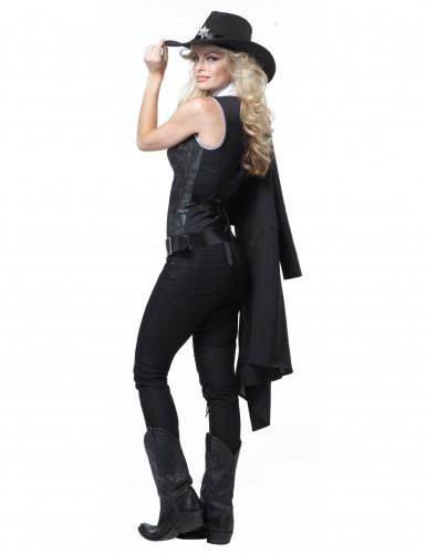 Completo sceriffo donna-1