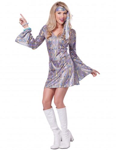 Costume per donna Sensation Disco