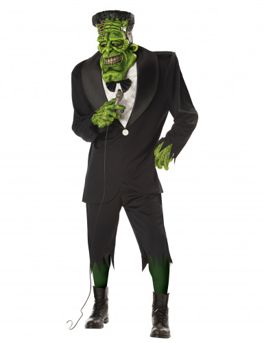 Costume per adulto Frankenstein