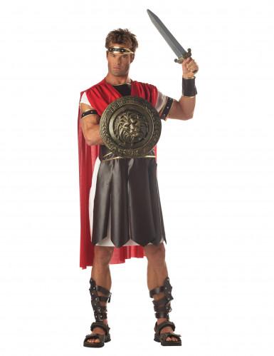 Scudo e spada da antico guerriero romano-1