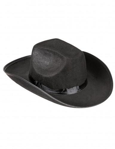 Cappello da cowboy per adulto