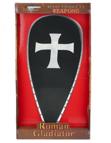 Scudo da cavaliere delle crociate per bambino-1