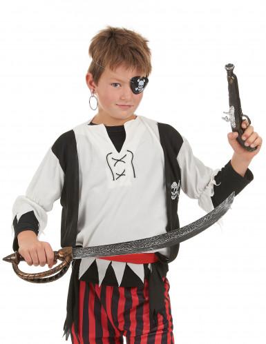 Accessori per una maschera da Pirata-1