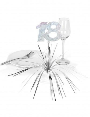 Centro tavolo per diciottesimo compleanno-1