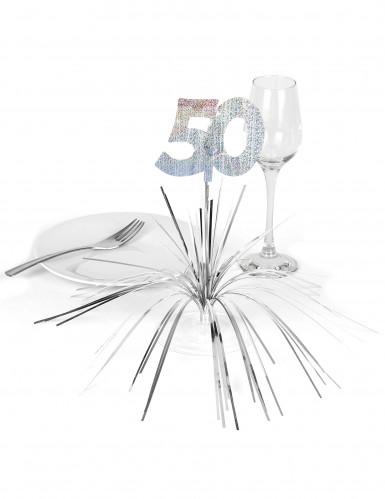 Centrotavola per i 50 anni-1
