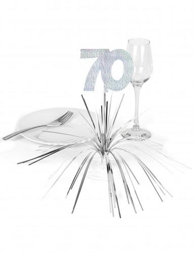 Centro tavolo 70 anni-1