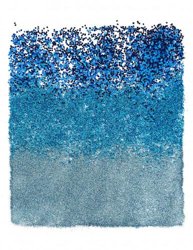 Trio di lustrini blu-1