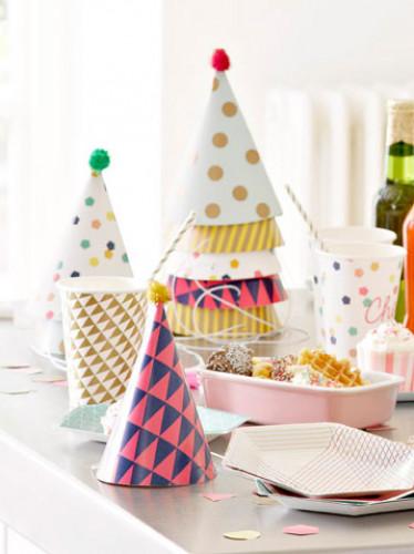 12 bicchieri grandi Party time-1