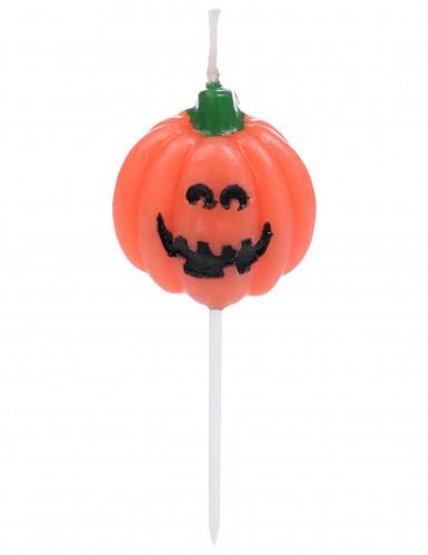 Candeline per Halloween mostruose-2