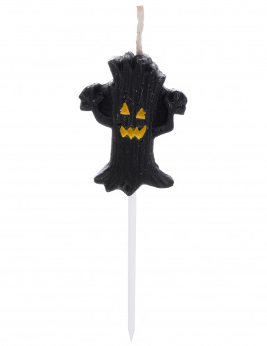 Candeline per Halloween mostruose-5