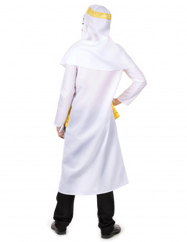 Costume Sceicco Arabo da uomo-2