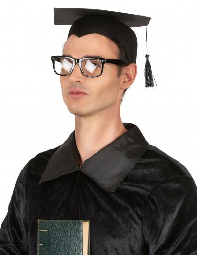 Tocco da laureato per adulto-1