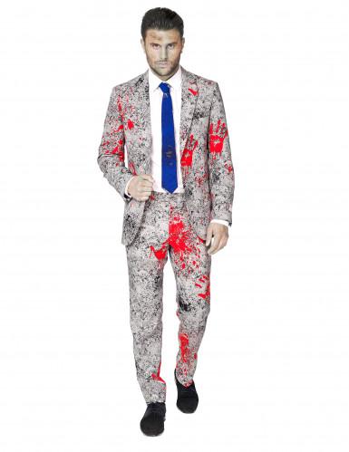 494d35c7dd Costume da zombie in abito classico Opposuits™per