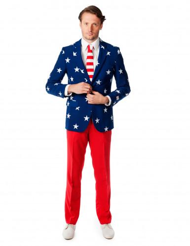Costume Opposuits™ stile USA per uomo