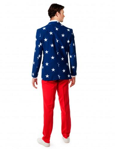 Costume Opposuits™ stile USA per uomo-1