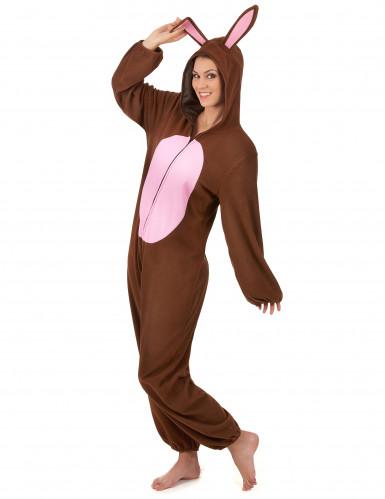 Costume coniglio adulto-1