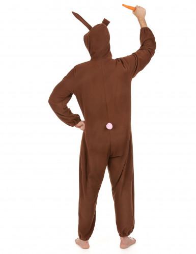 Costume Coniglio da uomo-2