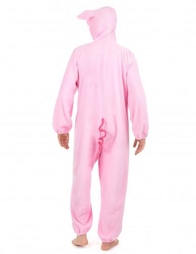 Costume da maiale per donna-2