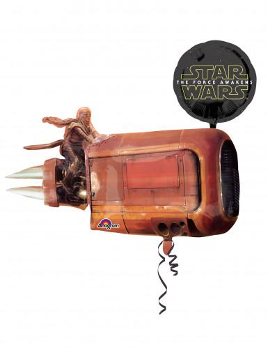 Pallone alluminio Star Wars VII™