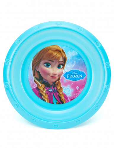 Piatto in plastica rigida di Frozen™