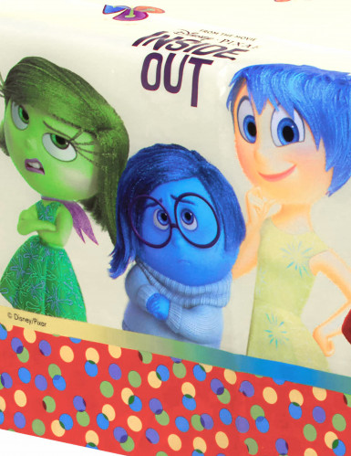 Tovaglia di plastica Inside Out-1
