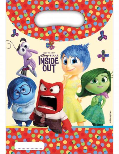 6 buste regalo Inside Out