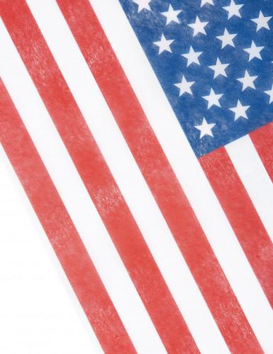Runner da tavolo bandiera USA-1