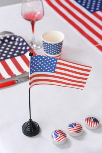 Bandiera degli Stati Uniti-1