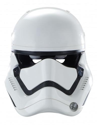 Maschera di cartone Stormtrooper Star Wars VII <br />- The Force Awakens