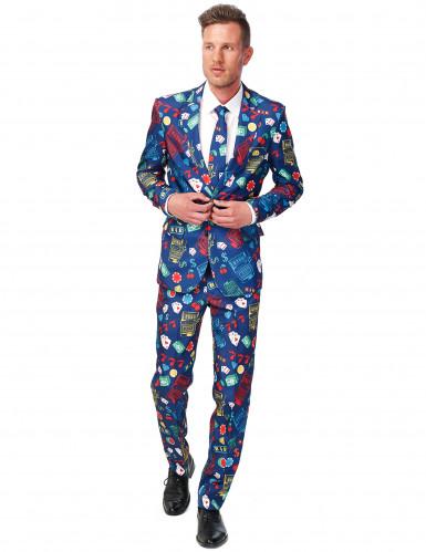 Costume per uomo Suitmeister™ Casinò