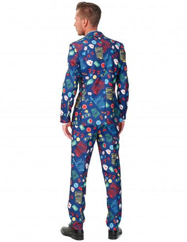 Costume per uomo Suitmeister™ Casinò-1