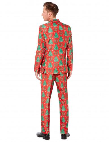 Costume Albero di Natale da uomo Suitmeister™-1
