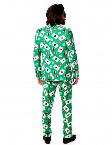 Costume da Mr Poker Opposuits™ per uomo-1