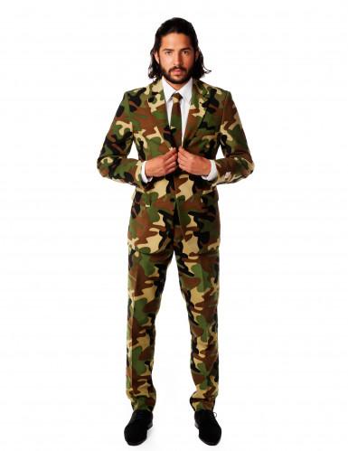 Costume da Mr Commando originale Opposuits™