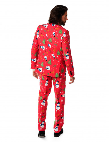 Costume Mr Natale Opposuits™per uomo-1