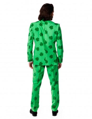 Costume da Mr San Patrizio per uomo originale Opposuits™-1
