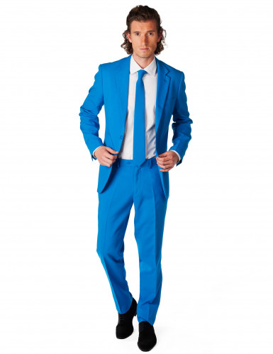 Costume da Mr Blu Opposuits™ per uomo