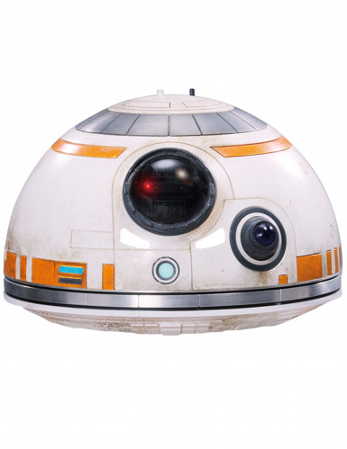 Maschera di cartone BB-8 originale Star Wars VII <br />- The Force Awakens