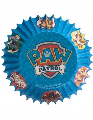 50 Pirottini di carta con stampa Paw Patrol™-1