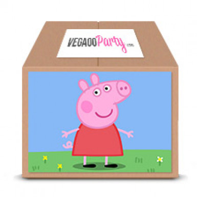 Kit classico Peppa Pig™