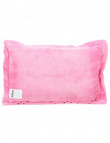 Cuscino Violetta™ in tessuto con stampa-1