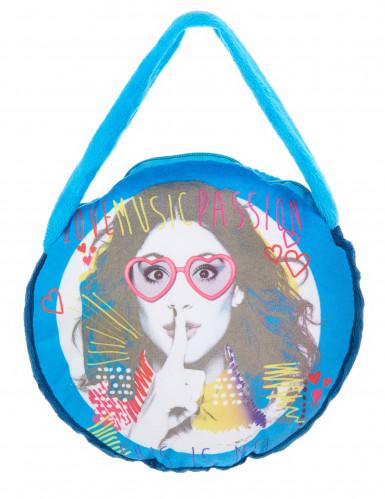 Borsetta azzurra Violetta™