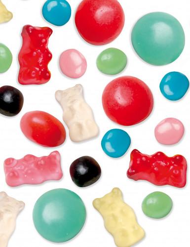 Un sacchetto di caramelle gigante Haribo-1