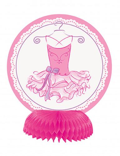 4 centrotavola Ballerina