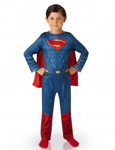 Costume originale da Superman bambino
