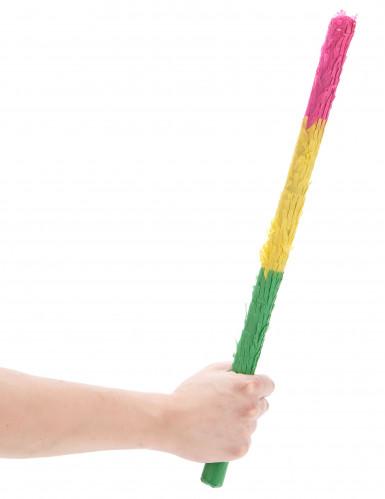 Bastone pignatta multicolore-1
